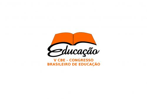 V Congresso Brasileiro de Educação