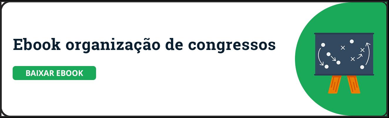 Baixar ebook para organização de congressos