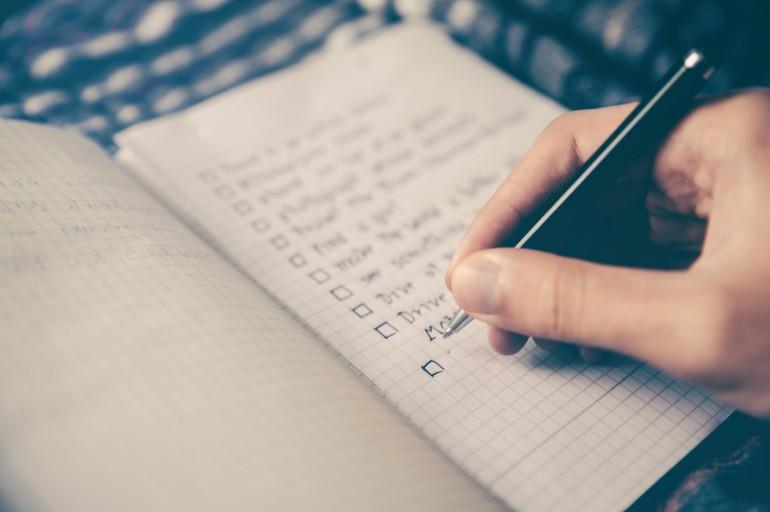 planejamento da gestão de eventos