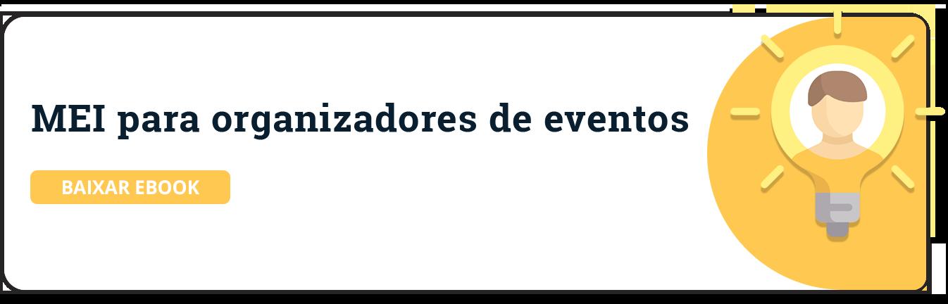 MEI para organizadores de eventos ebook gratuito
