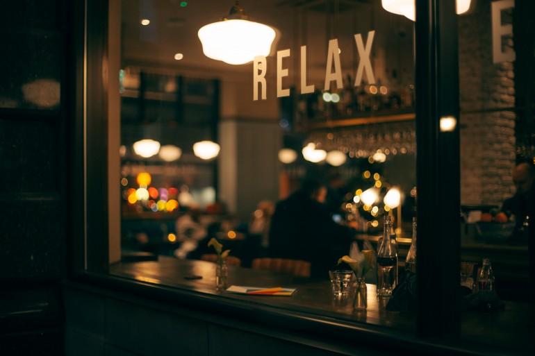 relax evento