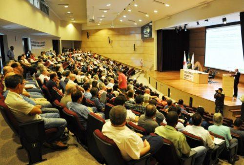 auditório do x meeting