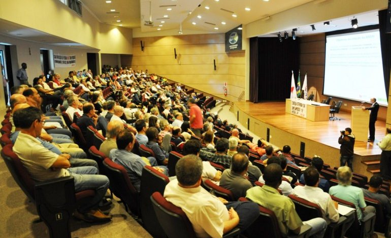 auditório do x meeting