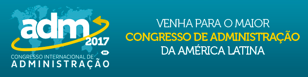 congressos de administração
