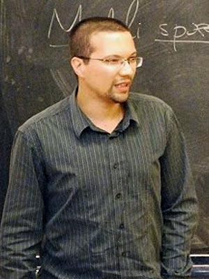 Carlos Matheus