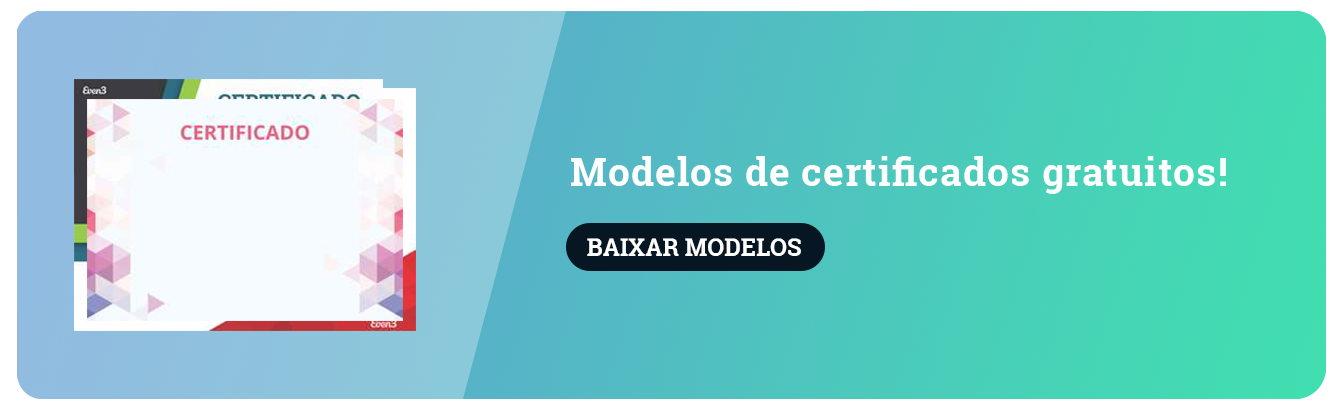 Modelos certificados
