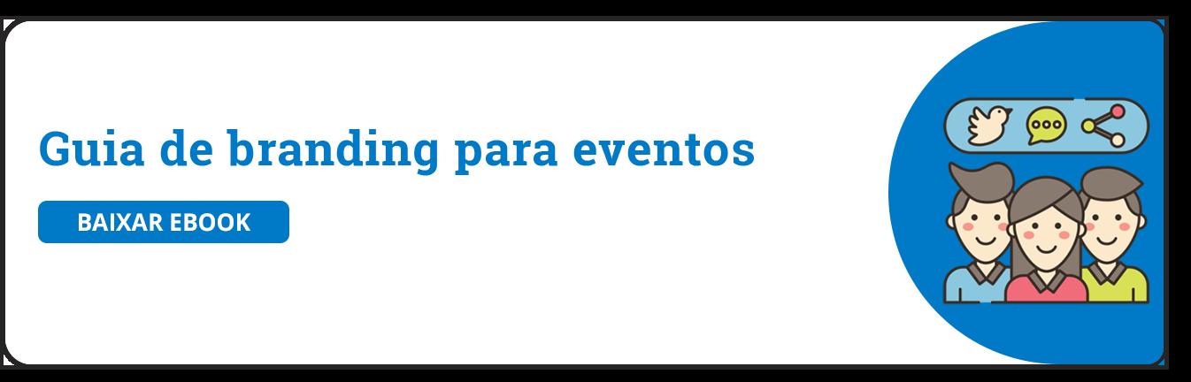 Guia de branding para eventos