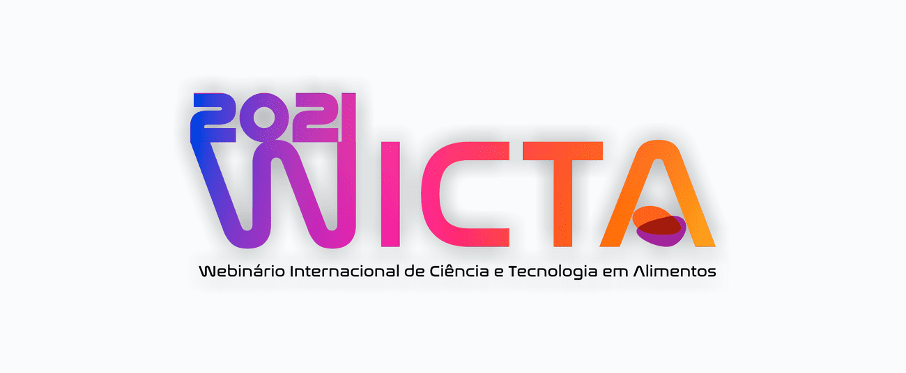 Exemplo de capa de evento: WICTA